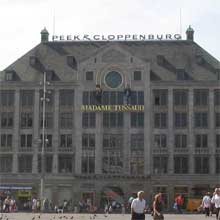 Muzeul Madame Tussauds