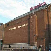 Fabrica Heineken