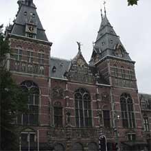 Muzeul National - Rijksmuseum