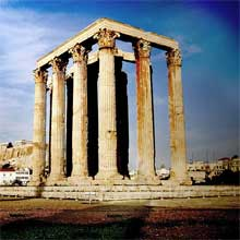 Templul lui Zeus
