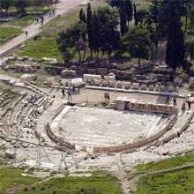 Teatrul lui Dionisos