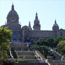 Muzeul National de Arta Catalana