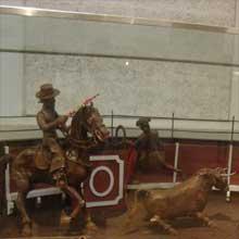 Muzeul Ciocolatei