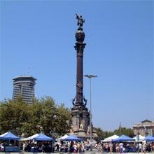 Monumentul lui Columb