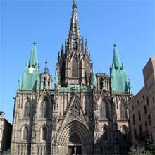 Catedrala La Seu