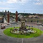 Placa d`Espanya