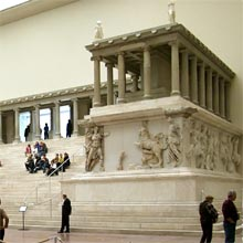 Muzeul Pergamon