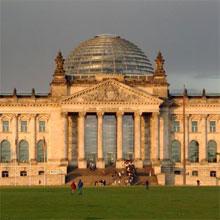 Reichstag - Parlamentul