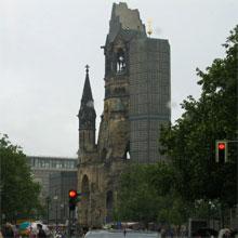 Biserica Kaiser Wilhelm
