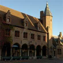 Muzeul Gruuthuse
