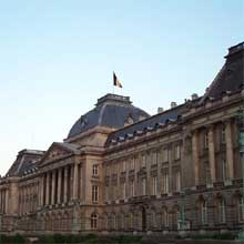 Palatul Regal (Palais Royal)
