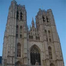 Catedrala Sf Michael si Sf Gudula