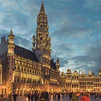 Grand Place