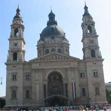 Basilica Sfantul Stefan