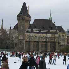 Parcul Orasului