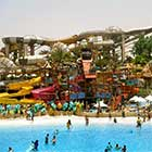 Parcul acvatic Wild Wadi
