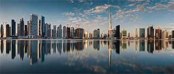 Ghid turistic Dubai