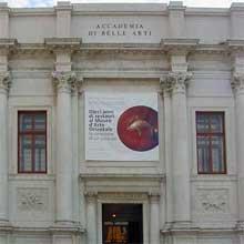 Galleria dell`Academia