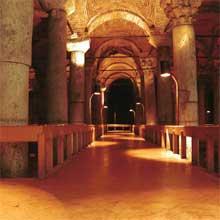 Biserica Cisterna