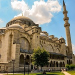 Moscheea Suleiman Magnificul