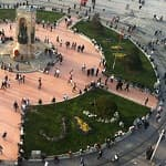 Piata Taksim