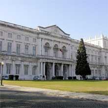 Palatul Ajuda