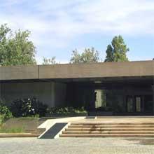 Muzeul Calouste Gulbenkian