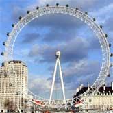 Vacanta Londra