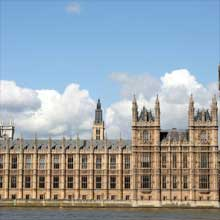 Parlamentul (Houses of Parliament)