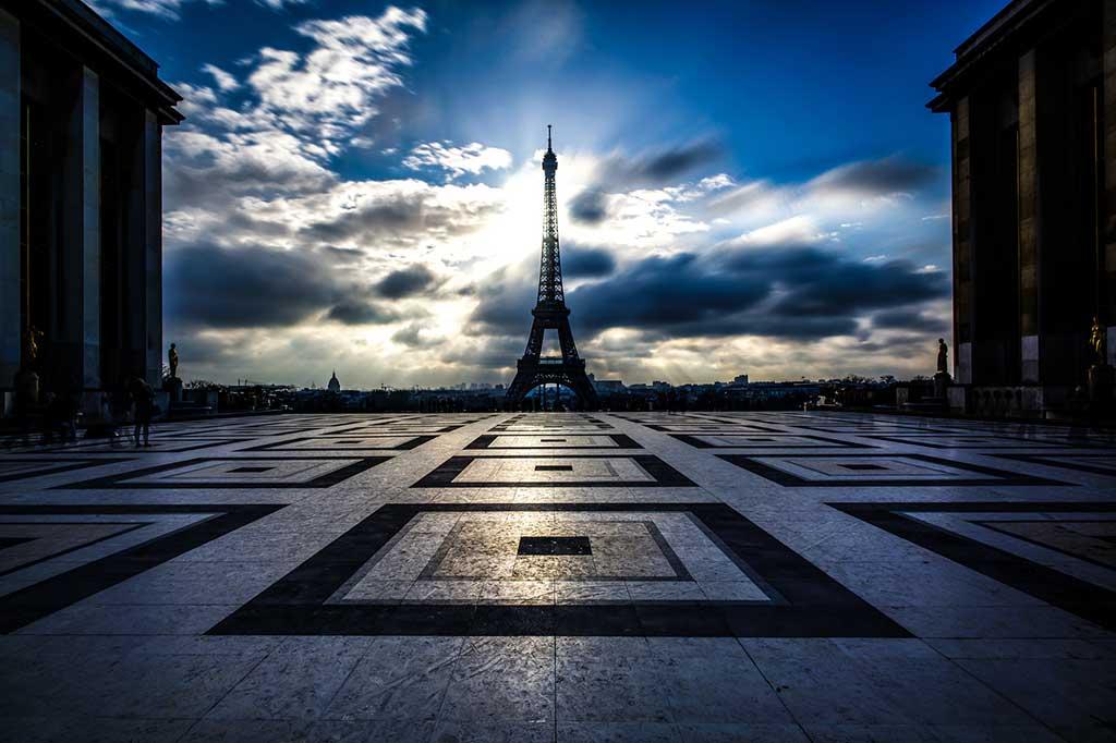 Slobozia Turnul Eiffel Turnul Eiffel