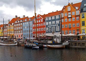 Copenhaga