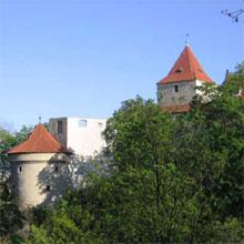 Turnul Daliborka