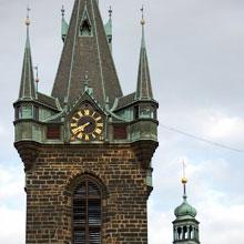 Turnul Jindrisska