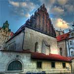 Vechea Sinagoga Noua