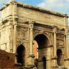 Arcul lui Septimius Severus