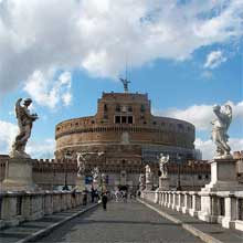 Castelul Sant'Angelo
