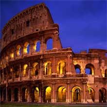 Coloseumul din Roma