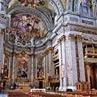 Biserica Sant`Ignazio