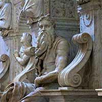 Biserica San Pietro in Vincoli