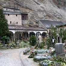 Manastirea Sfantul Petru
