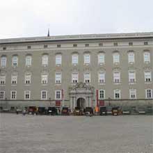 Palatul Residenz
