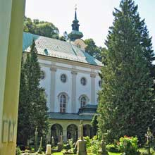 Biserica Sfantului Sebastian