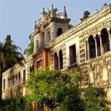 Palatul Regal Alcazar