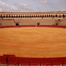Corida Plaza de Toros
