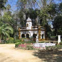 Parcul Maria Luisa