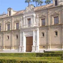 Parlamentul Andaluziei