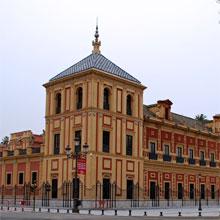 Palatul San Telmo