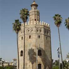 Torre del Oro (Turnul de Aur)