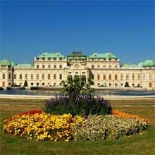 Palatul Belvedere