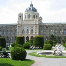 Muzeul de Istorie a Artei